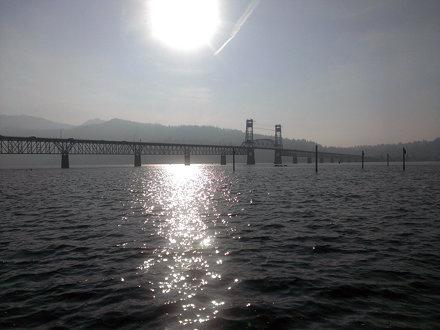 Columbia River 1