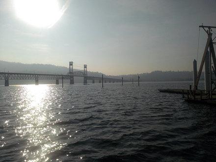 Columbia River 5