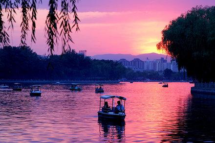 Beijing Houhai