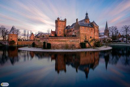 Reflection Castle