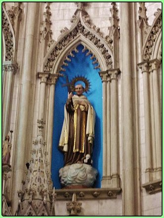 Igreja Nossa Senhora do Carmo,Rio Grande,Brasil