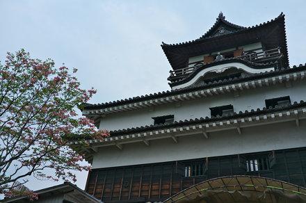 犬山城 Inuyama Castle