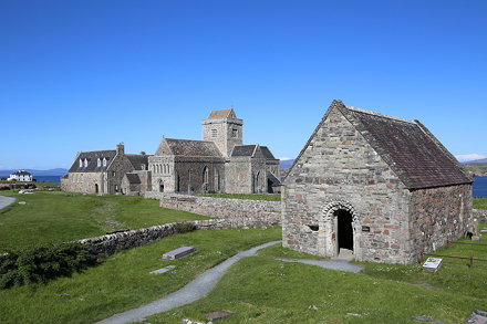 7 juni 2013: Oban en Isle of Mull