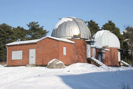 Обсерватория Турку