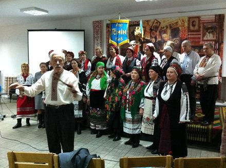 2011.11.26 Subversive Choir