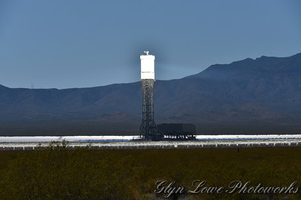 Ivanpah Solar Electric Generating System (4)