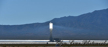 Ivanpah Solar Electric Generating System (15)