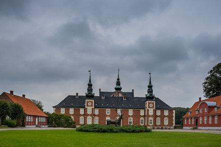 Jaegerspris Castle