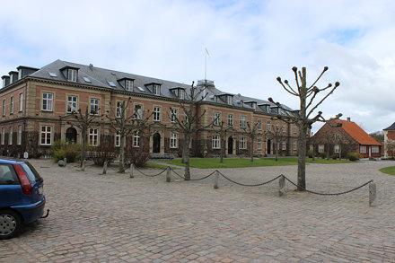 Jægerspris Castle