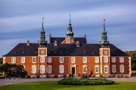 Jagerspris Castle