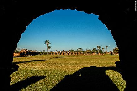 Jesuit Missions in Paraguay 1