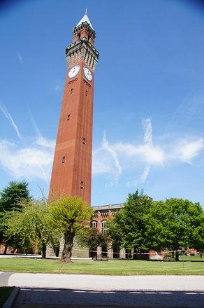 Old Joe - Birmingham University