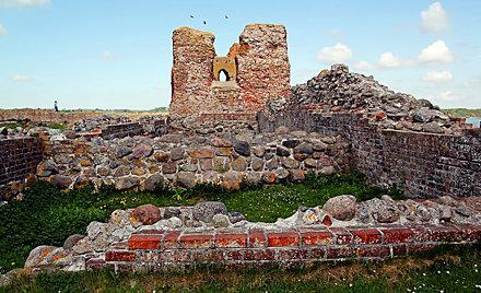 Photo gallery of Kalø slot in Rønde - Advisor.Travel