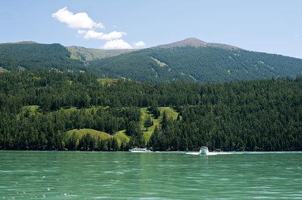 2010新疆__喀纳斯湖 Karas Lake