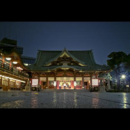 Kandamyojin - 神田明神