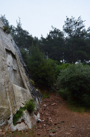 Karabel pass Hittite/Luwian relief
