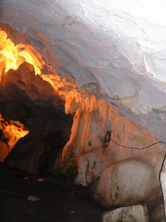 Karain Cave_25