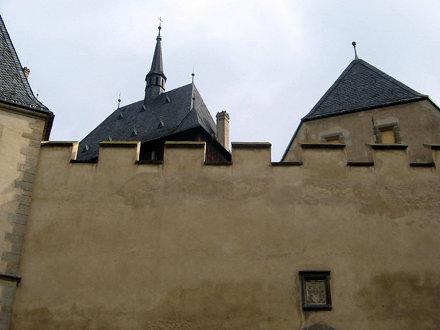 Karlstejn Castello