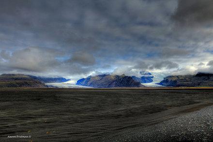 Double Glacier
