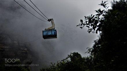 Cabelway scenicworld