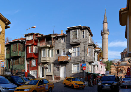 Istanbul 219