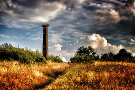 Keppel's Column - Rotherham