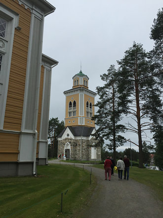 Kuopio kesä 2016