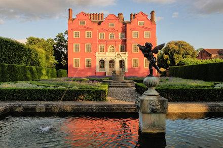 Kew Palace 3