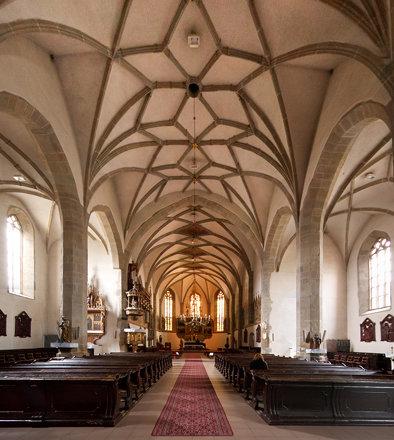 bazilika sv. Kríža