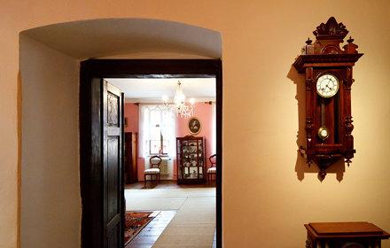 Múzeum meštianskej bytovej kultúry na Spiši