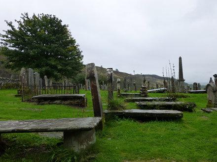 Schottland 2012