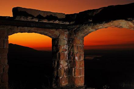 Golden Arches