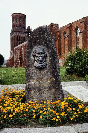 07. Königsberg, 1992