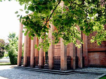 071 Königsberg - Kant-Ehrenmal