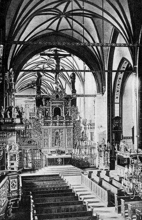 040 Königsberg - Dom