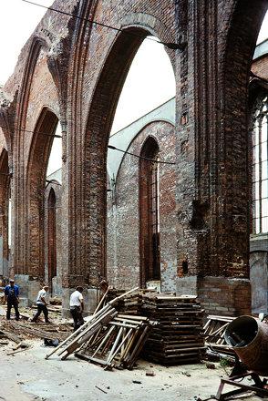 10. Königsberg, 1992