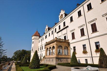 Château de Konopiště