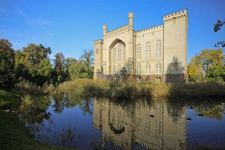 Zamek w Kórniku / Castle in Kórnik