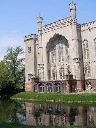 Zamek Górków