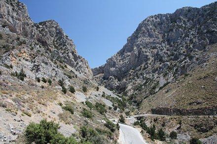 Kotsifou Gorge (Crete)