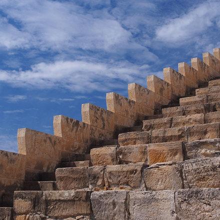 Kourion theater