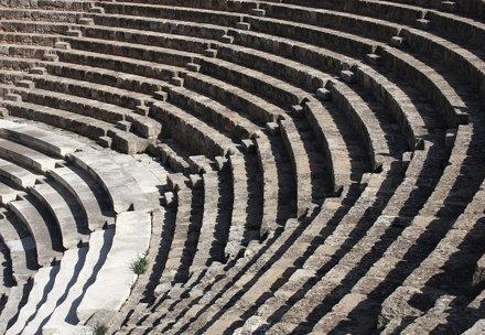 Salamis Theatre