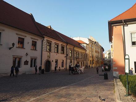 Królewskie-Miasto-Kraków  Herbst jesień 2016  Kraków Krakau Polska Polen Poland Hauptstadt History H