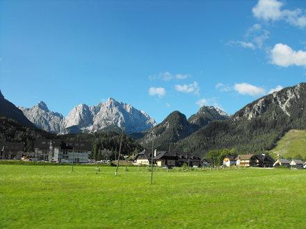 Slovenia - Kranjska Gora