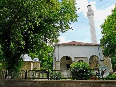 E09d Vidin mosque
