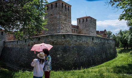 2018 - Bulgaria - Vidin - Baba Vida Fortress - 2 of 3