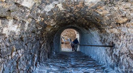 2018 - Bulgaria - Vidin - Baba Vida Fortress - 3 of 3