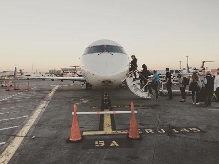 Not world's biggest plane