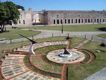 Fortaleza de San Carlos de la Cabaña - Havana - Cuba - 04
