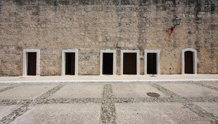Fortress - Havana